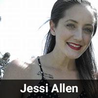 Jessi-Allen