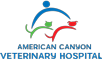 Vet in American Canyon |  American Canyon Veterinary Hospital Logo
