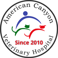 Vet in American Canyon |  American Canyon Veterinary Hospital Logo